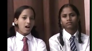 desi beautiful schoolgirl showing her nudes and lesbian