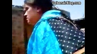indian village girl sucking