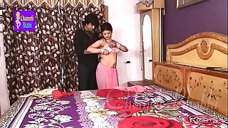 Indian Sexy Bhaviji Miya Khalifa Fucked at home by her devar XNXX.video